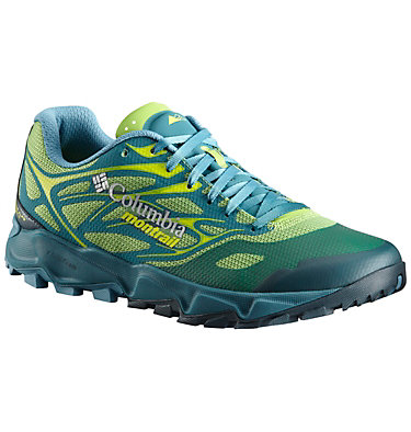 Men's Trans Alps F.K.T. II Shoes , front