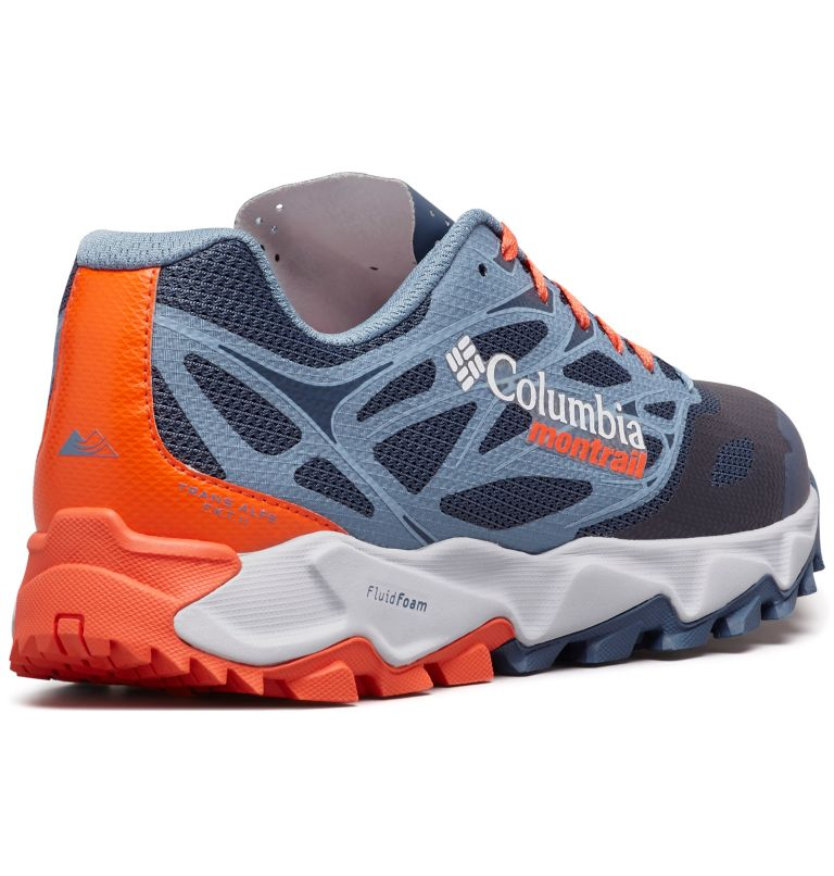 Zapatos Trans Alps F.K.T. II para hombre Zapatos Trans Alps F.K.T. II para hombre, 3/4 back