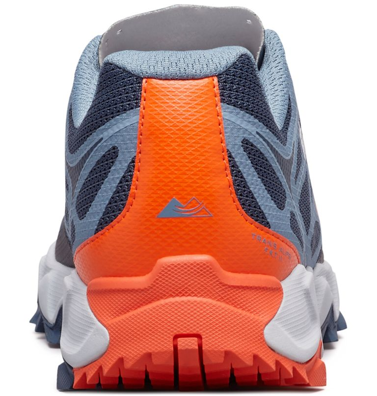 Zapatos Trans Alps F.K.T. II para hombre Zapatos Trans Alps F.K.T. II para hombre, back