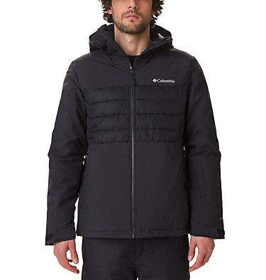 White Horizon Hybrid™ Jacket , front