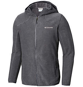Men's Tough Hiker™ Hooded Fleece