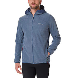 Tough Hiker™ Full-Zip Fleece mit Kapuze