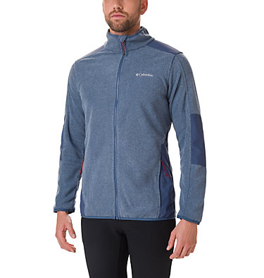 Tough Hiker™ Full Zip Fleece , front