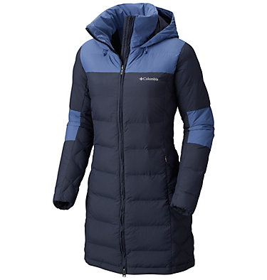 Veste Mi-Longue Cold Fighter™ Femme , front