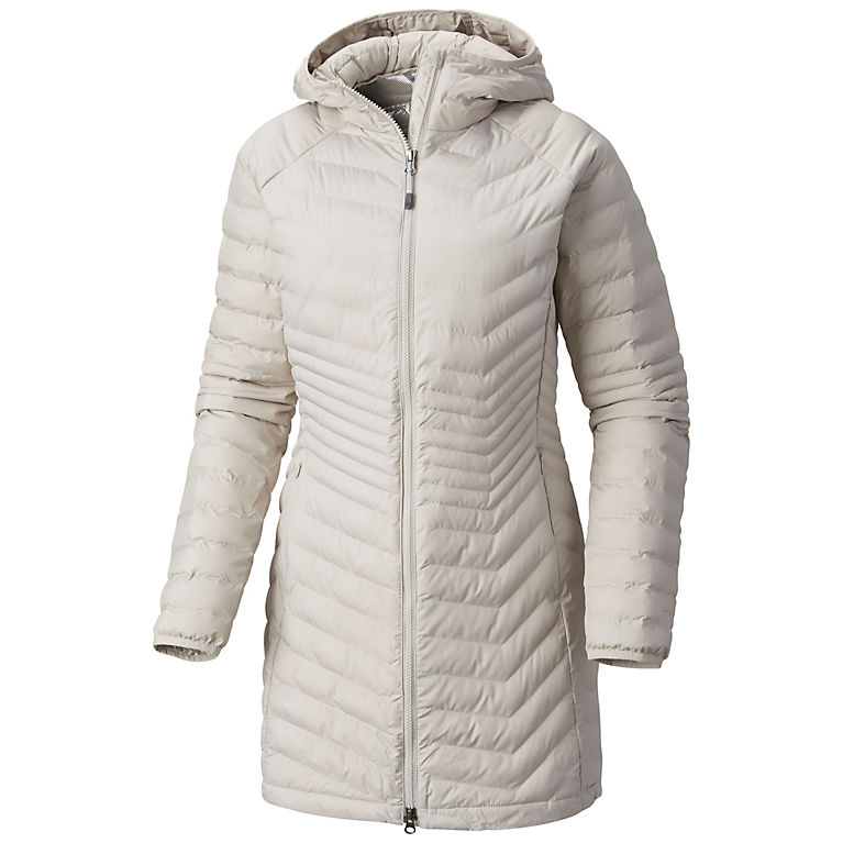 2c4ce97b9d6a Light Cloud Women s Powder Lite™ Mid Jacket