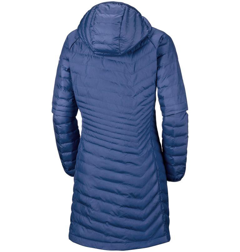 Women's Powder Lite™ Mid Jacket Women's Powder Lite™ Mid Jacket, back