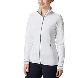 Felpa full zip Roffe Ridge™ da donna