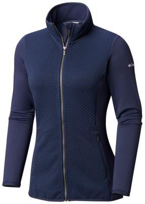 Women's Roffe Ridge™ Full Zip Fleece Top   Tuggl