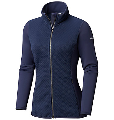 Felpa full zip Roffe Ridge™ da donna , front