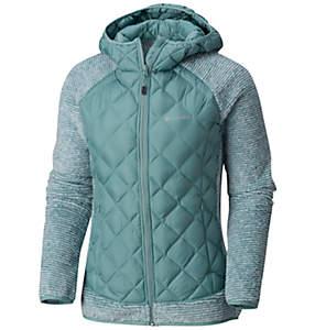 Women's Techy Hybrid™ Fleece