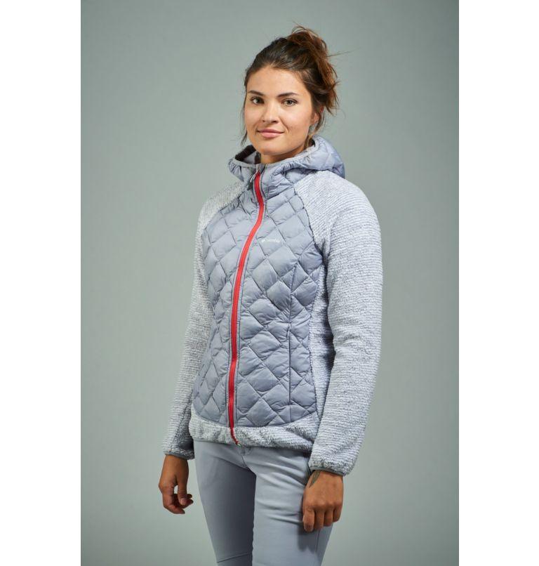 Women's Techy Hybrid™ Fleece Women's Techy Hybrid™ Fleece, a2