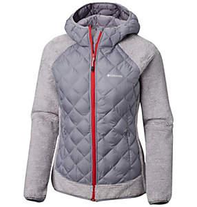 Techy Hybrid™ Fleece für Damen