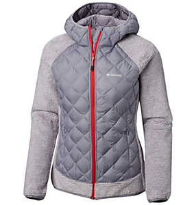 Techy Hybrid™ Fleece für Damen
