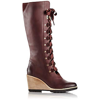 Women's After Hours™ No-Tongue Tall Boot