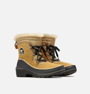 42dbce6e6043 Women s Tivoli III Waterproof Insulated Fleece Lined Lace Up Winter Boot