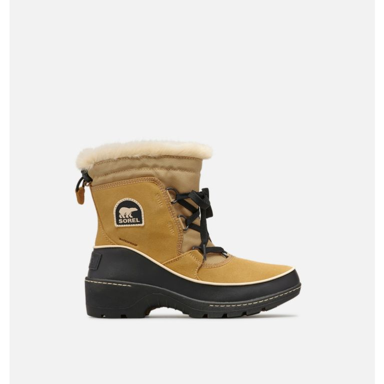 Sorel Tivoli III Suede Boots