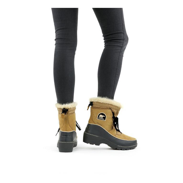 372cbebbaa0c Women s Tivoli III Waterproof Insulated Fleece Lined Lace Up Winter Boot