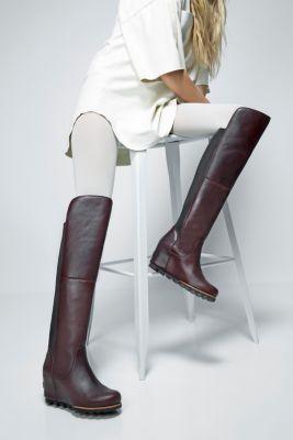 67b44db90adcd8 Women's Fiona OTK Lux Tall Boot | SOREL | SOREL