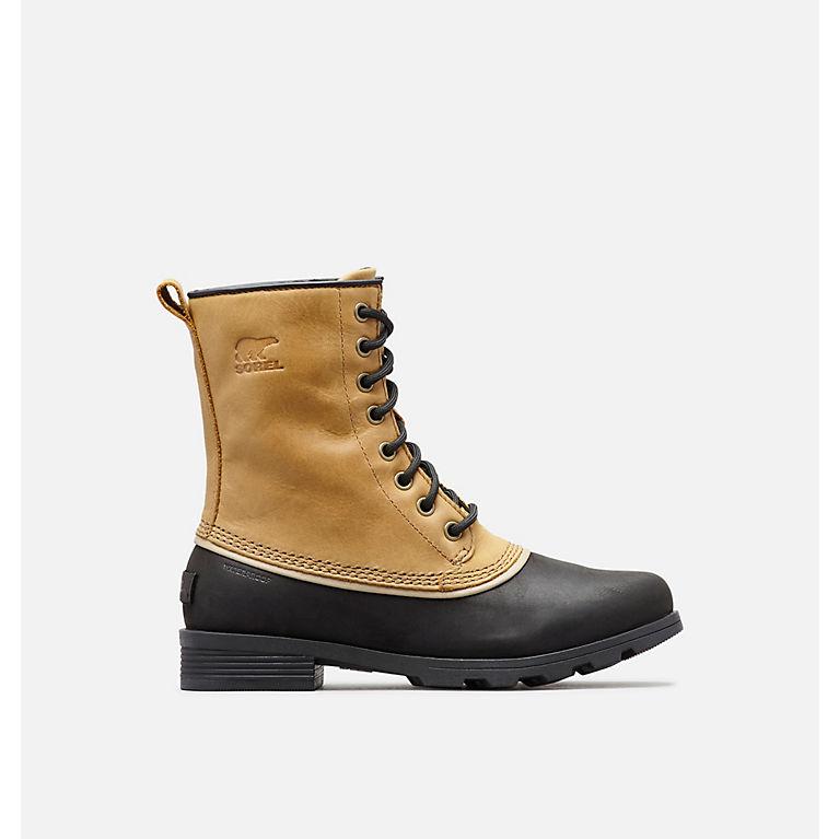 e78b44921048 Women s Emelie 1964 Waterproof Leather Lace Up Winter Boot