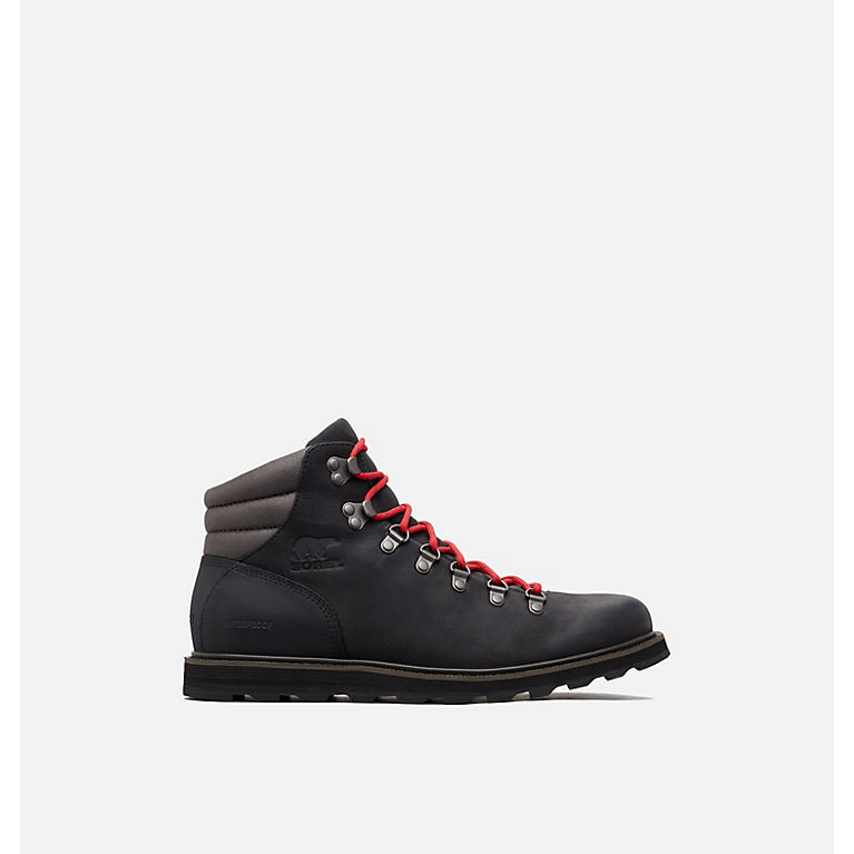 e21c5f7880a Men s Madson Hiker Waterproof Leather Boot