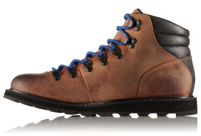 sorel Madson Leather Hiker Boots gf0ZR