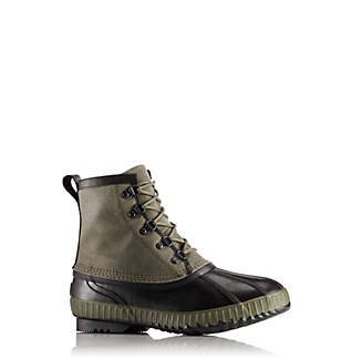Men's Cheyanne™ II Short Canvas Boot