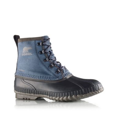 Men's Cheyanne™ II Short Canvas Boot