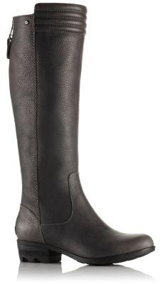 sorel Women's Danica Waterproof Knee High Boot
