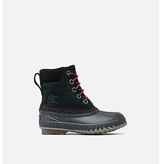 Boy's Cheyanne™ II Lace Boot