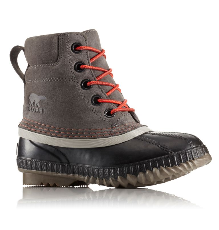 a88d513d793 Boy's Cheyanne™ II Lace Boot