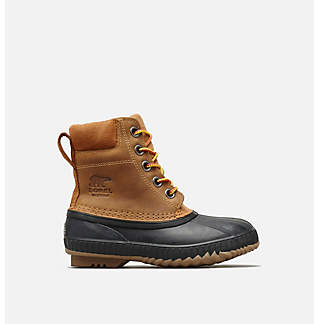 Boy's Cheyanne™ II Lace Boot