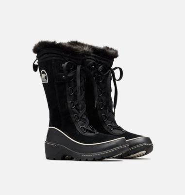 Women s Tivoli III High Waterproof Insulated Boots   SOREL 27df87aaf9af