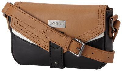 SOREL Women s Small Crossbody Leather Purse Handbag  e141101b7bd59