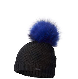 Women's SOREL™ Cozy Knit Faux Fur Pom Beanie