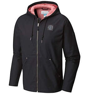 Men's Loma Vista Springs Jacket  - Manchester United