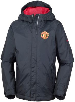 Fast and Curious™ Jacket - Manchester United | Tuggl