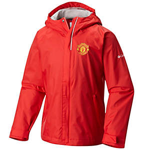 Fast and Curious™ Jacket - Manchester United