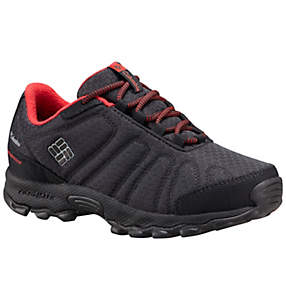 Youth Firecamp™ Sledder II Waterproof Shoe