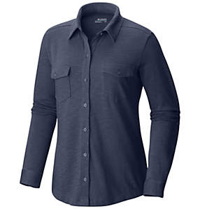 Women's Easygoing™ Button Down Shirt