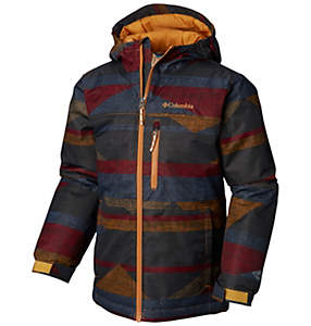 Boy's Magic Mile™ Jacket