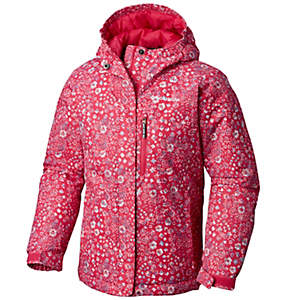 Girls' Magic Mile™ Jacket