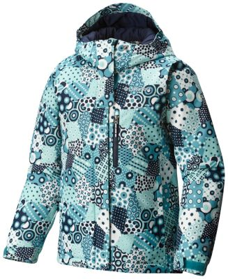Girl's Magic Mile™ Jacket at Columbia Sportswear in Oshkosh, WI | Tuggl