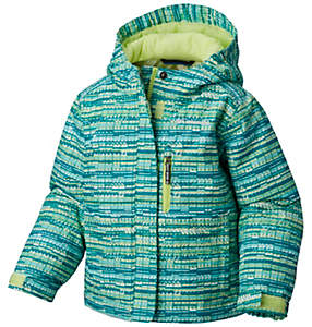 Girls' Toddler Magic Mile™ Jacket