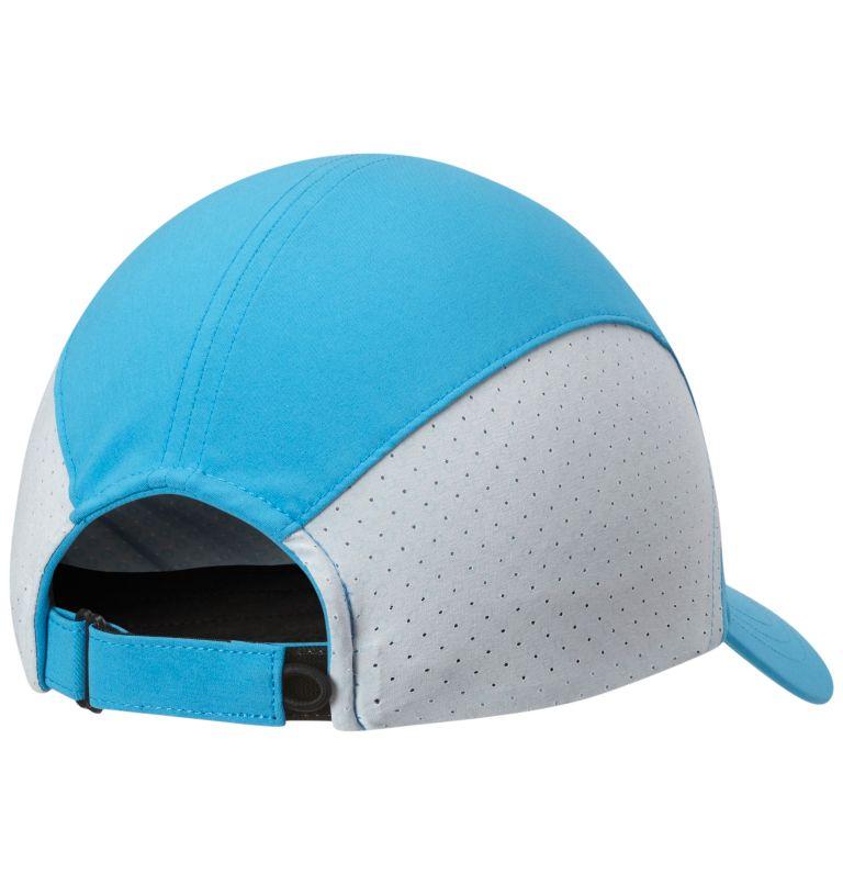 Titan Ultra™ Running Hat | 491 | O/S Unisex Titan Ultra™ Running Cap, Compass Blue, back