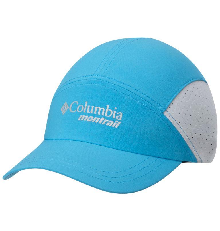 Titan Ultra™ Running Hat | 491 | O/S Unisex Titan Ultra™ Running Cap, Compass Blue, front