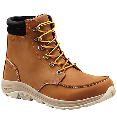 Men's Bangor Boot Omni-Heat Michelin Boots , front