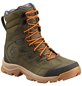 Men's Gunnison™ Plus Leather Omni-Heat® Boot