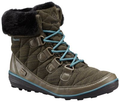 Women's Heavenly™ Chimera Shorty Omni-Heat Boot | Tuggl