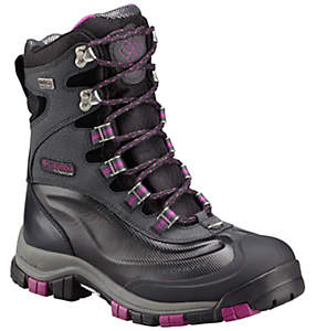 Women's Bugaboot Plus Titanium Omni-Heat OutDRY Michelin Boots