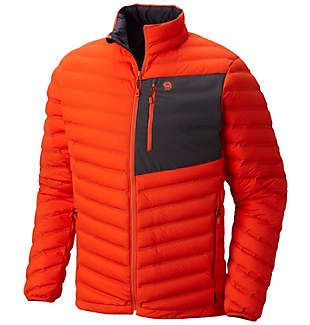 Men's StretchDown™ Jacket